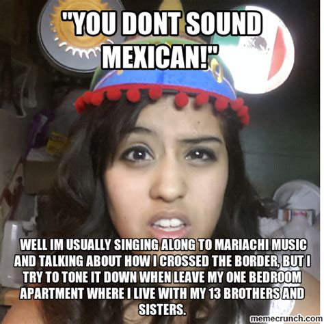 Mexican Meme - mexican