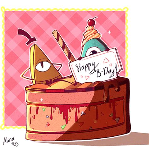 birthday falls on new year liradark