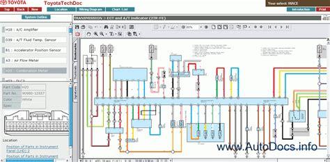 toyota hiace service manual repair manual order