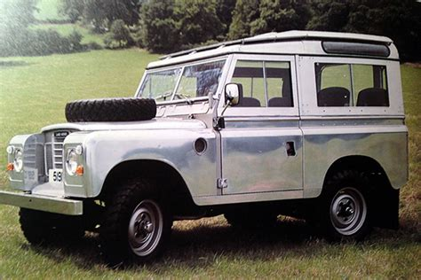 land rover the best classic 4x4xfar