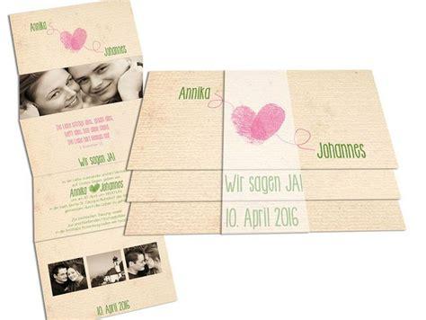 Spezielle Hochzeitseinladungen by 1000 Images About Hochzeitseinladungen On