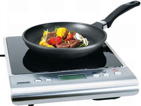 induction cooking what is the difference between induction stove and a