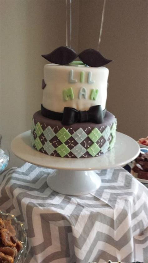 Bow Tie Baby Shower Cake by 100 Best Images About Bow Tie Bash On