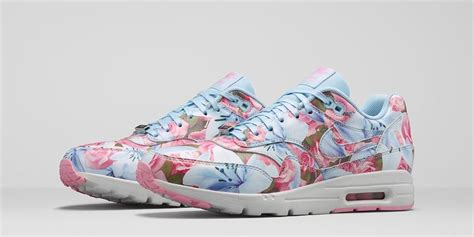 Nike Airmax90 Motif Flower collection nike air max 1 ultra city pour femme date de