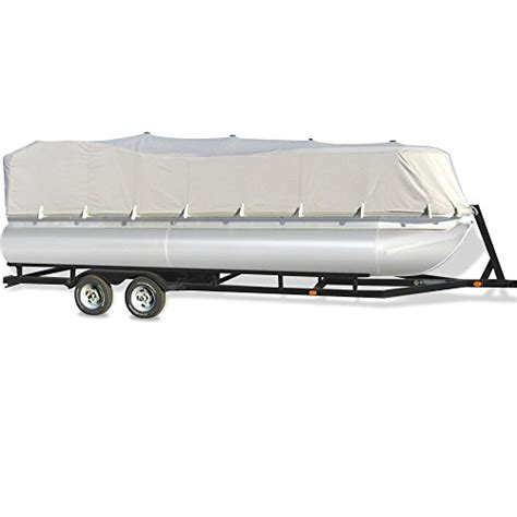 pontoon boat covers on the water compare price pontoon boat covers on statementsltd