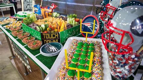 To Market Bowl Snacks by 50 Ultimate Bowl Foods For An Epic Celebration