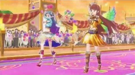 Kartu Acc Aikatsu Season 2 Versi 3 berkas aktifitas idol kompas keberuntungan ran shibuki sora kazesawa pata shining