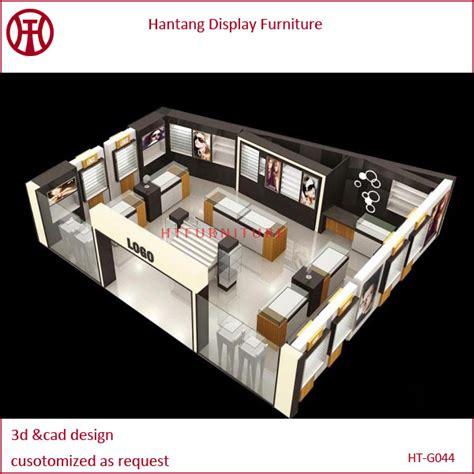 shop interior design software wall mounted optical shop interior design for eyeglass