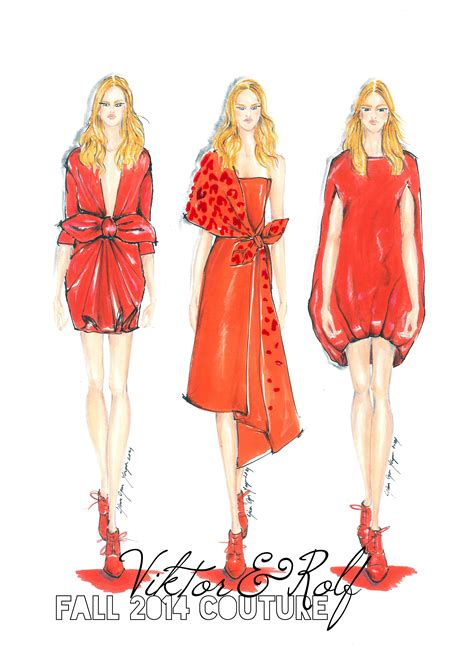 Big Bows Viktor Rolf Or Forever 21 by Sketch Style