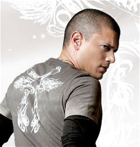 mike miller short haircut woman and men hair style wentworth miller s buzz haircuts