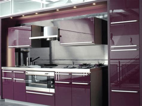 modern kitchen color trends 2011
