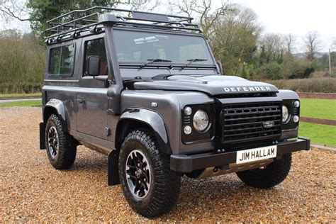 90s land rover for sale used range rover defender 90
