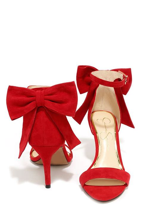 high heels with bows on the back heels with bow on back fs heel