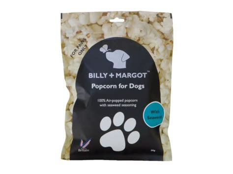 popcorn for dogs 9 best gourmet treats the independent