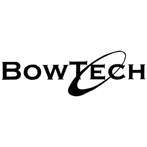 Bowtech Sticker outdoor decals bowtech decal 170988 bow tuning at