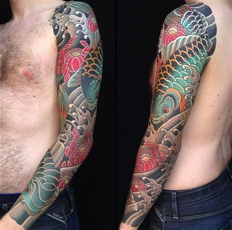 amazing japanese koi by luca ortis 886 best awesome tattoos images on awesome