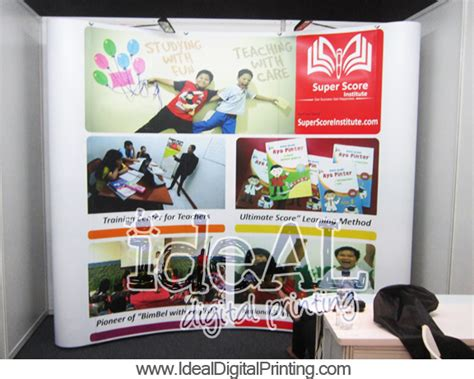 Backwallbackdrop 3x4 Include Stiker Printing ideal printing