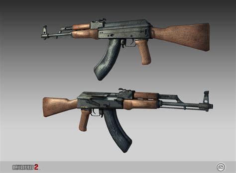Tag Gun 8s guns ak 47