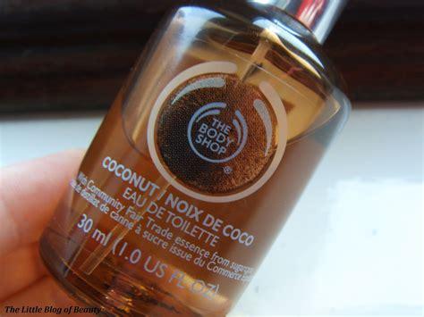 Parfum Shop Coconut the shop coconut eau de toilette the of