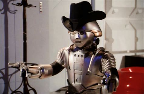 film cowboy robot buck rogers in the 25th century the complete series review