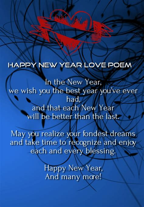 happy  year  love poems  images quotes square