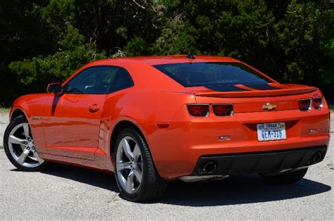 Must Colours For Ss 2011 by 2011 Chevrolet Camaro Ss Headbangers Paradise Geardiary