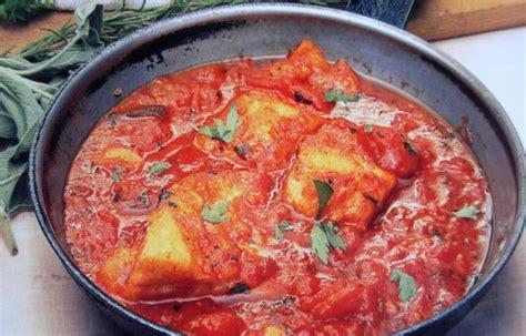cucinare il baccalà in umido baccal 224 in umido
