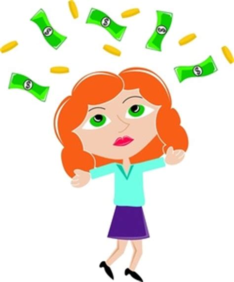 Winning Money Clipart - free money clipart image 0515 1005 1301 1842 business clipart