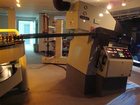 Projection Room by Imax Projection Room Flickr Photo