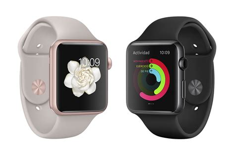 apple corte ingles apple watch 183 el corte ingl 233 s