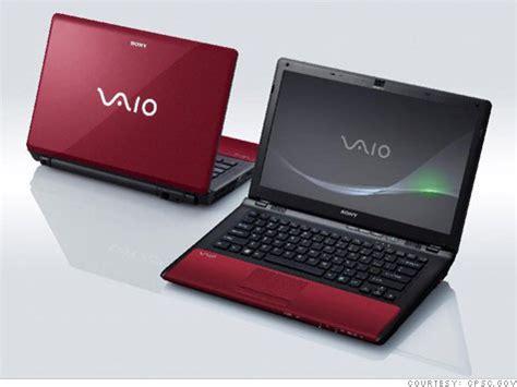 best sony laptop vaio laptops news