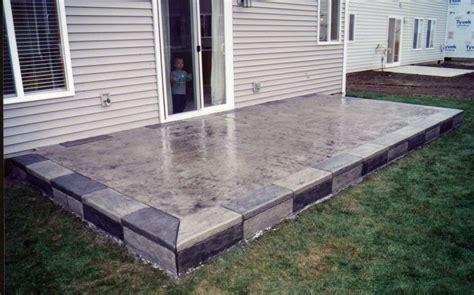 lovely patio slab design ideas patio design 61