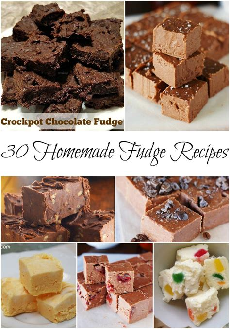 Kitchen Fudge Recipe by 30 Fudge Recipes For National Fudge Day From Val S Kitchen