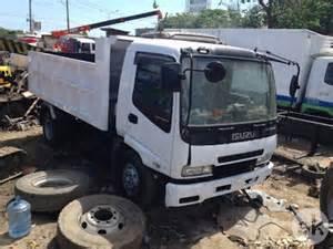 Isuzu Forward For Sale Philippines 2010 Isuzu Forward Dump Truck Japan Surplus For Sale