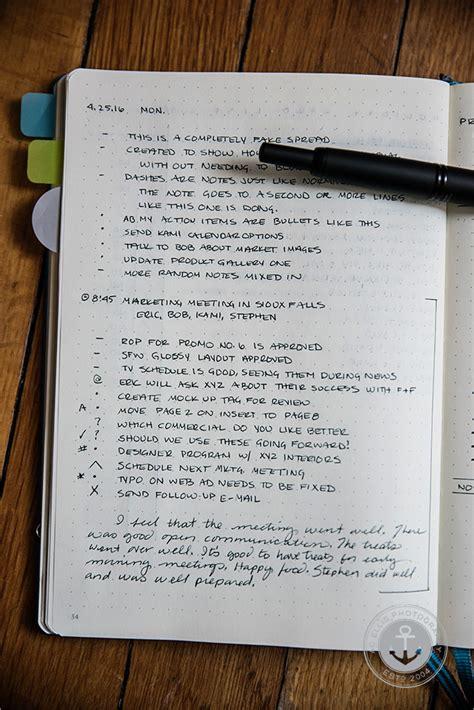 master chore list bullet journal bullet journal meeting notes