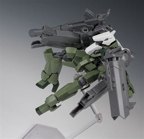 Gundam Iron Blooded Orphan Vual Hg 1 144 Sb Ahe gundam iron blooded orphans hg 1 144 mobile suit option