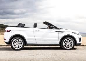 land rover range rover evoque convertible 2016 car