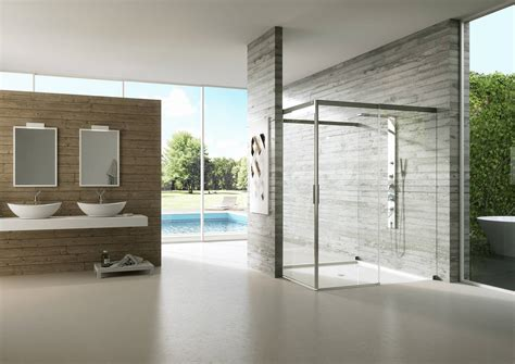 duka docce pi 249 trasparenza e luminosit 224 con le docce duka area