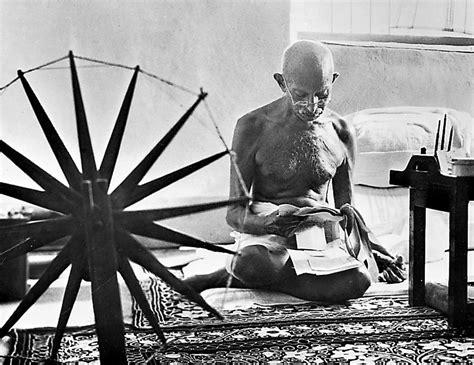 biography ni mahatma gandhi grupo li po quot no queremos odiar ni despreciar a nadie en