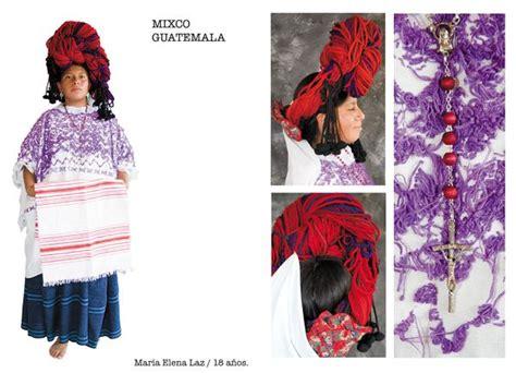Mixco Dress traje t 237 pico de mixco guatemala guatemala
