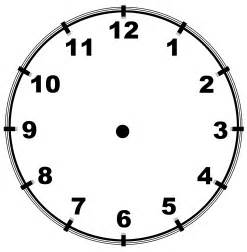 clock templates for telling time the 220 ber clock customizable telling the time worksheets