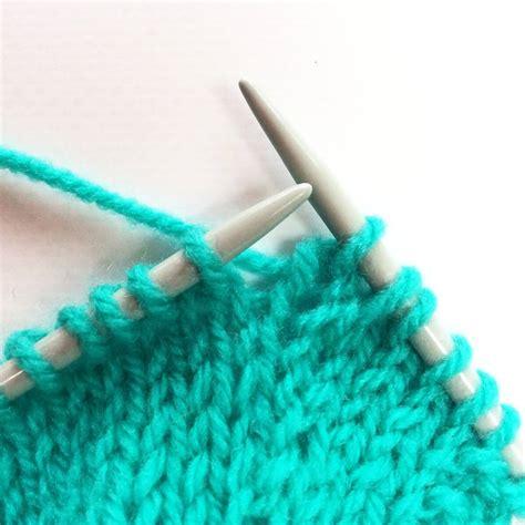 skp in knitting knitting skp decrease 8 la visch designs