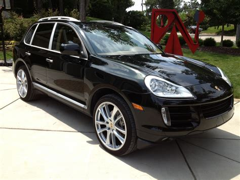 how it works cars 2008 porsche cayenne user handbook 2008 porsche cayenne pictures cargurus