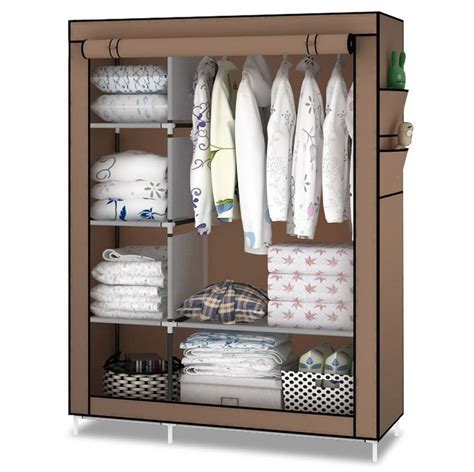 best 25 portable wardrobe closet ideas on