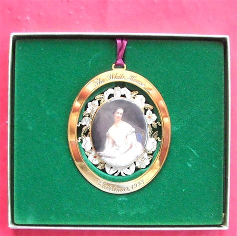 christmas 1993 the white house historical association 24k