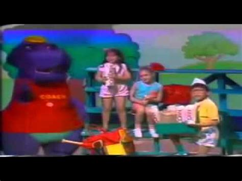 barney and the backyard gang episodes full download barney the backyard gang three wishes