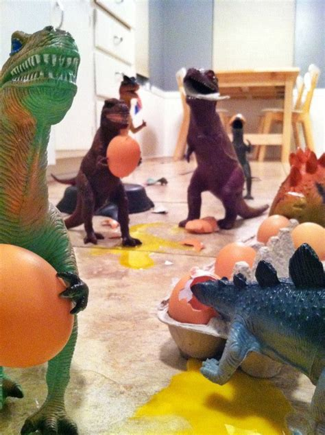 Paula Abduls Antics Not Welcomed by Welcome To Dinovember Permanent Marker Medium
