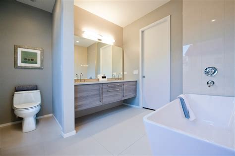 grey and beige bathroom innovative kohler santa rosa in bathroom modern with