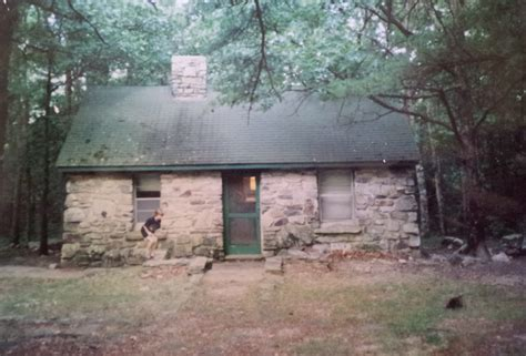 Creepy Cabin In The Woods by Whitfield Awesome Foto Friday The 13th