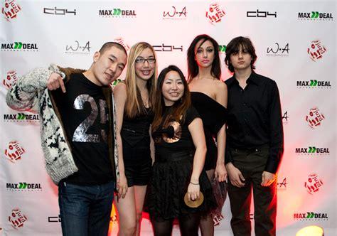 Chris Bosh S 25th Birthday Gala Gets Juzd Streetwear